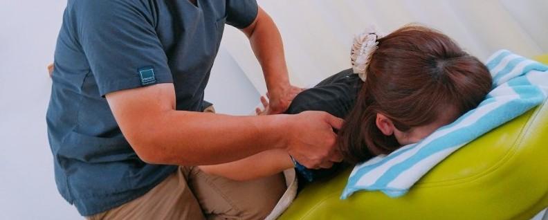 肩の施術 (6)